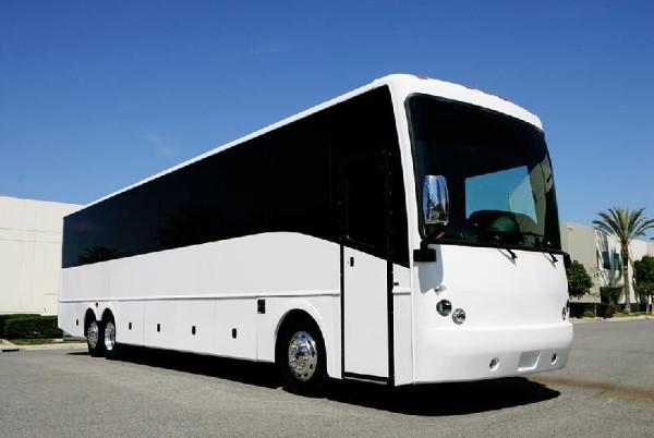 40 Passenger Party Bus Near Atlanta