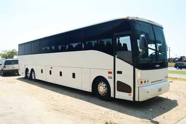 50 Persons Party Bus Atlanta GA