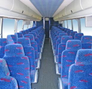 Atlanta 50 Passenger Party Bus Service