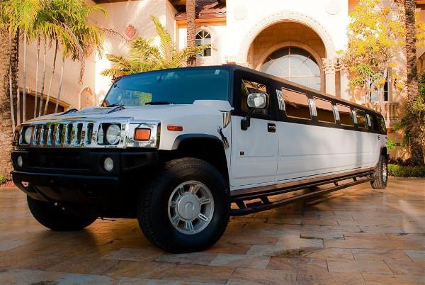 Atlanta Hummer Limousines Rental