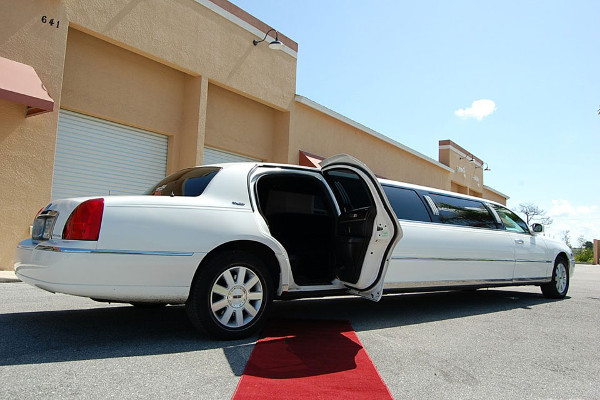 Atlanta Lincoln Limos Rental