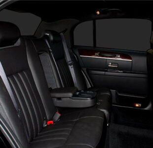 Atlanta Lincoln Sedan Rental